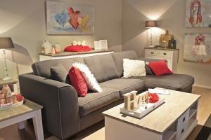 Niewielkie mieszkanie też może być piękne!