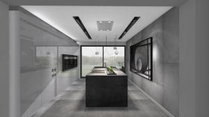 Wielkość przyszłego domu